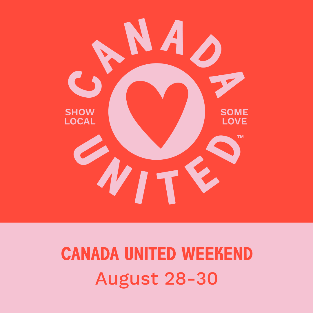 CANADA United  – Shop Local